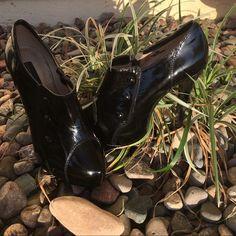 Selling this Sexy Black Stiletto in my Poshmark closet! My username is: femmefetale. #shopmycloset #poshmark #fashion #shopping #style #forsale #Steve Madden #Shoes