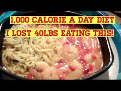 High Calorie Meal Plan, 1000 Calorie Diets, Low Calorie Recipes, 1000 Calories A Day, Low Calories, Vlcd Diet, Dr Nowzaradan, Healthy Tips, Healthy Recipes