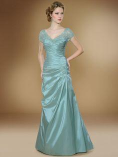 Rina Di Montella 1705, Madame Bridal Presents Rina Di Montella, Mother Of Bride Dress, Formal Evening Dress