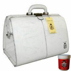 Suitcase, Antiques, Baron, Mens Tops, Leather, Stuff To Buy, Ebay, Handle, Link