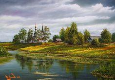 работы Юрия Лысова – 22