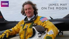 With his unique blend of energy and enquiry, James May takes an exhilarating look at the historic moon missions. The subject has remained a fascination for James since he watched Neil Armstrong and Buzz Aldrin take man's first steps on the moon four decades ago. Now he travels to America to meet three men who have walked on the moon, to discover how it felt and learn how 1960s technology managed to produce the most incredible machines in aviation history. (From the UK) (Documentary) James May, Moon Missions, Buzz Aldrin, Neil Armstrong, His Travel, Top Gear, Grand Tour, Great Stories, Walk On
