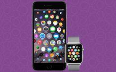 iOS 9 Redesign: iPhone 7 mit Apple Watch Interface? - https://apfeleimer.de/2014/10/ios-9-redesign-iphone-7-mit-apple-watch-interface - Apple iOS 9 im Apple Watch Design? Mit iOS 8 und iOS 8.1 führt Apple das mit iOS 7 eingeführte Re-Design der iPhone und iPad Benutzeroberfläche konsequent und logisch fort. Doch Apple zeigte auf der iPhone 6 Keynote mit der Apple Watch ein interessantes, wenngleich auch gewöhnungsbedürftiges User...