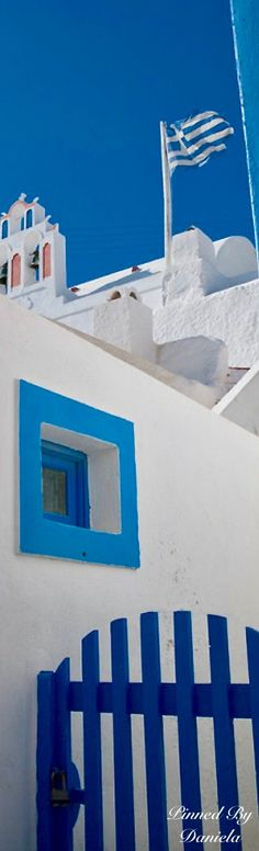 Therasia - Santorini - Greece