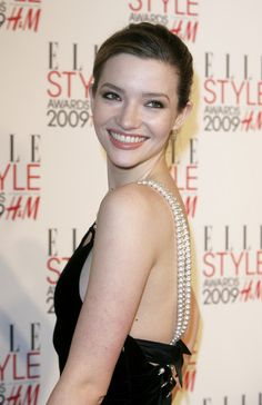 Talulah Riley - kitty