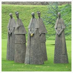 """Philip Jackson - """"Conclave"""" (image 1 of 2)"""