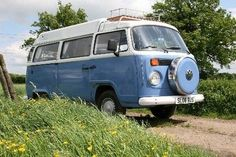 Suzy's Vintage Attic: The romance of the VW campervan & The vintage caravan featured in Joules catalogue