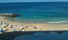 Puerto Rico, El Conquistador Resort a great place to visit. My sons had a great time there