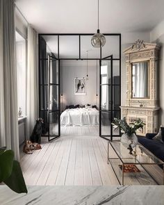 Home Decor Living Room .Home Decor Living Room Loft Interior, Decor Interior Design, French Interior, Interior Paint, Furniture Design, Danish Interior, Interior Sketch, Interior Colors, Plywood Furniture