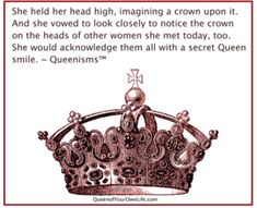 Queenism Quotes | Queen of Your Own Life