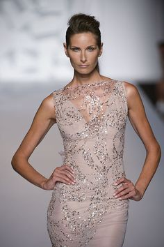 Abed Mahfouz - Haute couture - Autumn-Winter 2012-2013