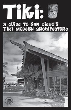 Tiki Tour Guide of San Diego