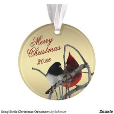 Song Birds Christmas