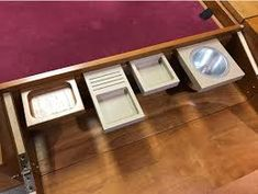 Image result for geek chic table
