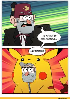Image result for gravity falls funny comic