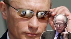 """CNA: Jacob Rothschild de los nervios: """" Putin es un traidor al Nuevo Orden Mundial"""""""
