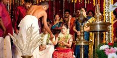 In Hindu Culture, the role of astro science starts right since the time a child takes birth to join the new world.  An Indian and Hindu Wedding, in most of the cases, gets go ahead only after the Family Pandit has approved the match. Before any marriage, majority of the families consult him for matching on the Horoscopes of the boy and the Girl.
