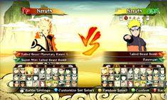 Naruto Shippuden Ultimate Ninja Storm Revolution All Characters - All Characters Naruto Shippuden 4, Naruto Shippuden Sasuke, Naruto And Sasuke, Anime Naruto, Boruto, Naruto Mugen, Ultimate Naruto, Naruto Free, Marvel Games
