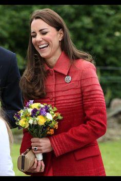 Kate Middleton  Scotland