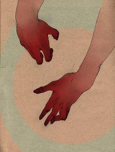 by Vanessa Rivera  #hands