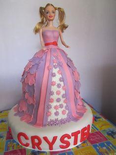 Dollcake for Debutante