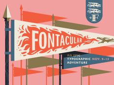 Fontacular Day 3 Homepage Banner