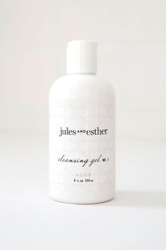 Jules & Esther Skincare on Packaging of the World - Creative Package Design Gallery