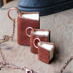 Such a nice idea for a book lover!