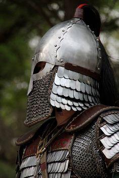 [EARLIER] Byzantine(?) Varangian/Viking