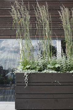 Bygg en planteringslåda. Fiffigt. Från Zetas. Blog: It's a house