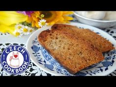 Fried Bread Recipe - Topinka - Czech Cookbook