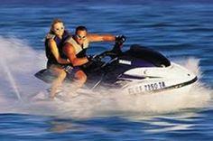 moto aquàtica
