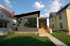 23 Best Small Prefab Homes images in 2019 | Prefab log homes