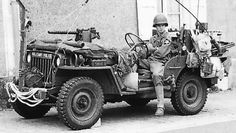 Old Jeep, Jeep Tj, Jeep Wrangler, Military Jeep, Military Weapons, Military Vehicles, Military Art, Jeep Willys, Military Photos