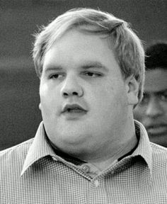 Louie Lastik. Remember the Titans