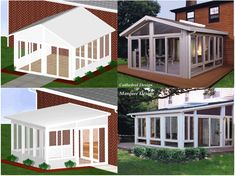 Inspirational Building A Sunroom Cost