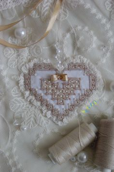 My Hardanger - very pretty!