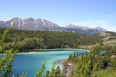 Take a Yukon holiday