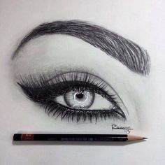 Eyes are the window to your soul.