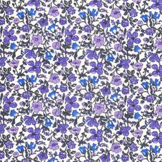 Liberty Tana Lawn - All Fabrics Archives - Alice Caroline - Liberty fabric, patterns, kits and more - Liberty of London fabric online