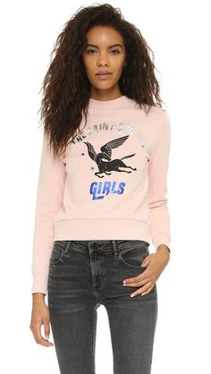 Etre Cecile The Saint-Honore Girls Sweatshirt