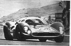 02 Muller, al volante della P3, ha condotto la corsa sino al sesto giro.jpg (448×294)