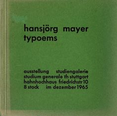 hansjorg er typoems essay by max bense w writings and  max bense on the essay and its prosecco economic research papers search engine block essay night elie wiesel dehumanization meanings essay jokes in hindi