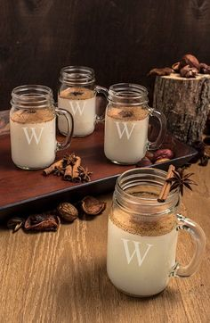 cute personalized mason jar mugs http://rstyle.me/n/uhcsdr9te