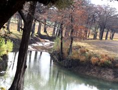 Joshua Creek Ranch, Borne, Texas