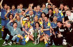 22/05/96 Campioni a Roma!