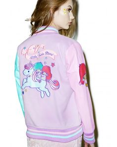 #Dollskill Unicorn Little Twin Stars