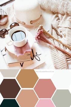 How To Create A Mood Board For Your Entire Home - Supermarket Riot Mood Board Interior, Home Interior Design, Nordic Interior, Hygge Life, Best Blogs, To Color, Colorful Furniture, Dream Decor, Color Pallets