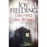 Joy Fielding    it's great!