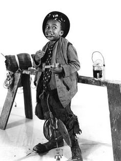 Print Billie Thomas Our Gang The Little Rascals Comedy Short Films, Comedy Tv, Billie Thomas, Radios, Kids Comedy, Best Movie Posters, Black Actors, Child Actors, Young Actors